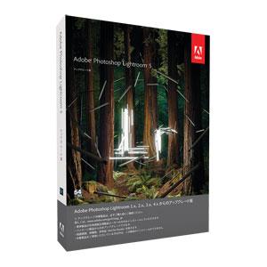 Adobe Photoshop Lightroom 5 ��{�� �A�b�v�O���[�h��