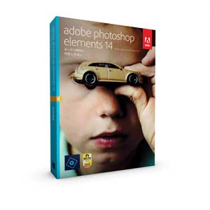 Adobe Adobe Photoshop Elements 14
