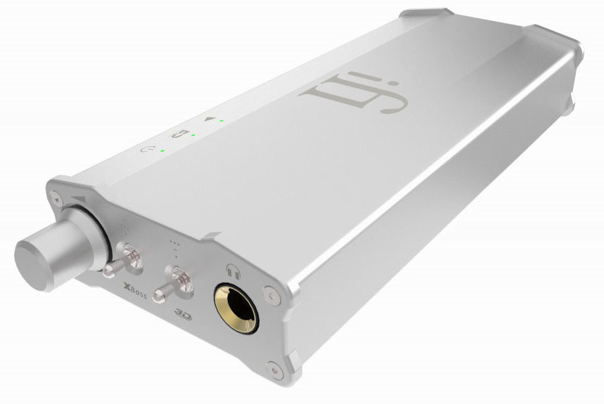 iFi Micro iCAN