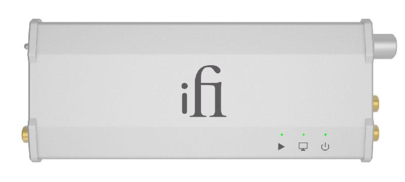 iFi Audio iFi micro iDAC2