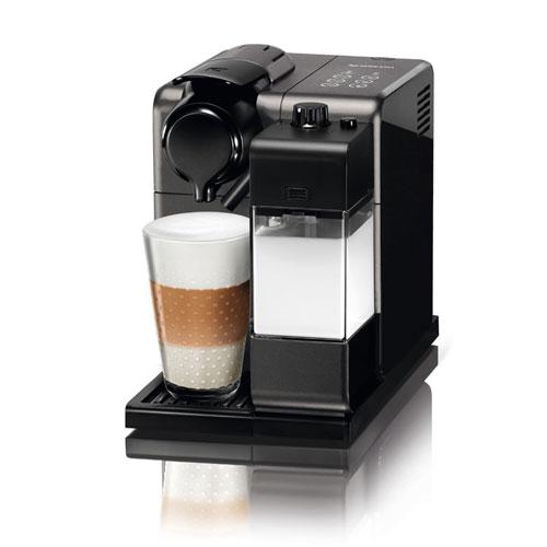 Nespresso Lattissima Touch F511BK [ブラック]