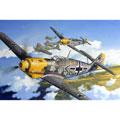 1/32 WW.II ドイツ空軍 Bf109 E-4【CH3204】