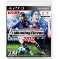 【PS3】ワールドサッカー ウイニングイレブン2012