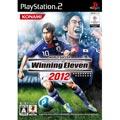 【PS2】ワールドサッカー ウイニングイレブン2012