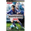 【PSP】ワールドサッカー ウイニングイレブン2012