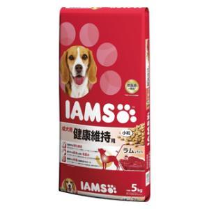 マースジャパンリミテッド アイムス 成犬用 ラム&ライス 5kg 【返品種別B】