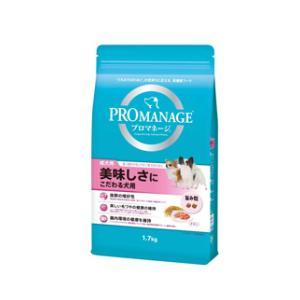 マースジャパンリミテッド PMG45 プロマネージ 成犬 美味しさにこだわる犬用 1.7kg 【返品種別B】