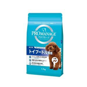 マースジャパンリミテッド KPM42 プロマネージ 成犬 トイプードル用 1.7kg 【返品種別B】