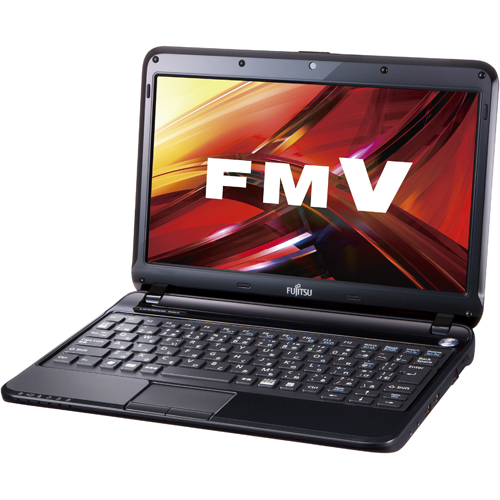 LIFEBOOK PH50/E���꡼����FMVP50EB��[���㥤�ˡ��֥�å�]